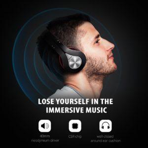 Mpow Bluetooth Headphone Sound Quality