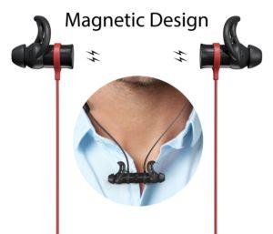 Phaiser BHS-730 magnetic design