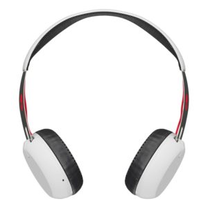 Skullcandy Grind Wireless on-ear headphones white