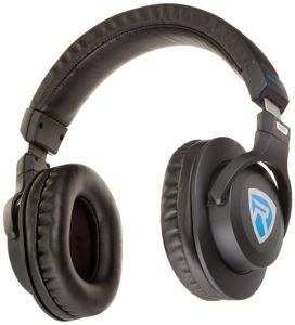 ear pad - Rockville DJ1500 DJ Headphones