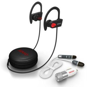 sport headphones SENSO ActivBuds