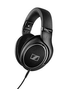 Sennheiser HD 598 Open-Back Headphones