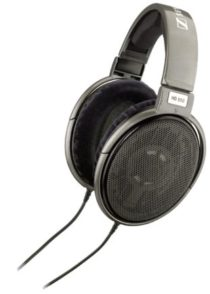 Open Headphones - Sennheiser HD 650