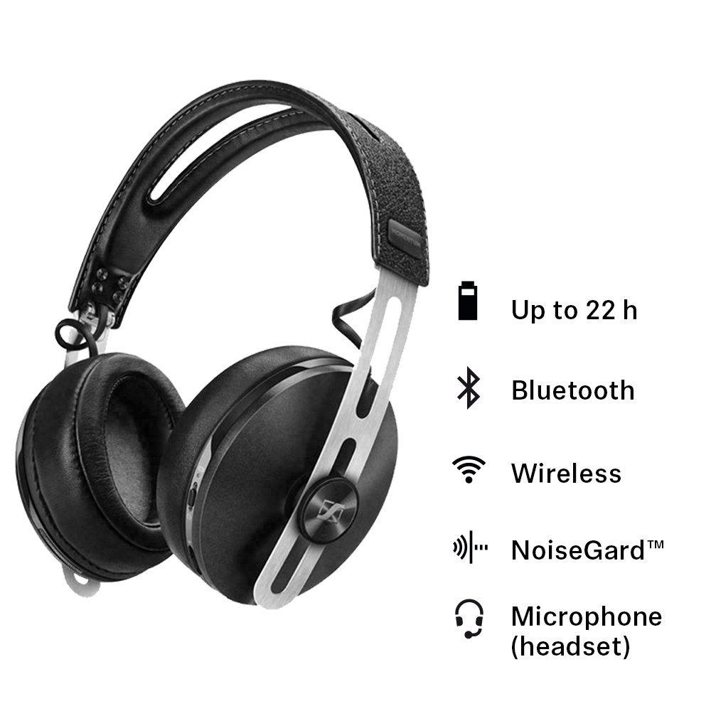Sennheiser Hd1 Review >> Sennheiser Hd1 Wireless Review Reviews Best Headphones