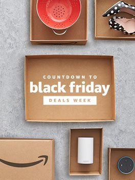 Amazon Black Friday Deals