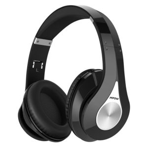 Mpow 059 Bluetooth Headphones review