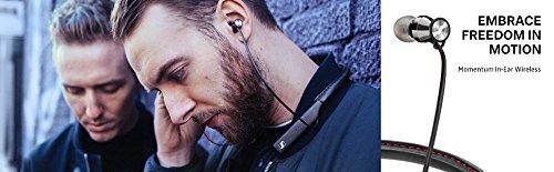 Sennheiser HD1 In-Ear Review