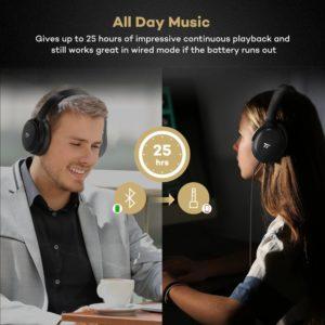 ToaTronics Headphones