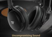Toatronics Active Noise Cancelling Headphones