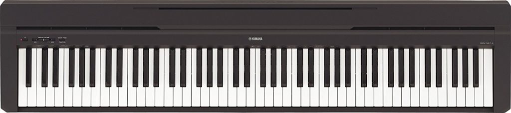 Yamaha P45 88-key
