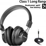 Avantree AS9PA - Avantree Headphones for PC and TV