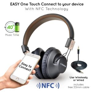 Avantree Audition Pro Headphones