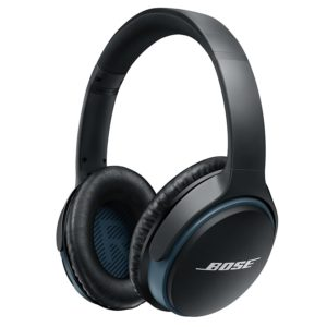 Bose SoundLink 2 headphones