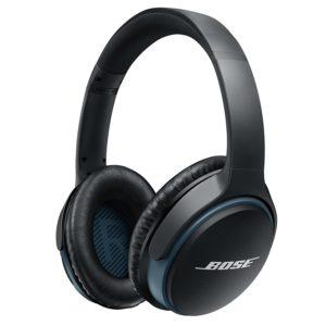 Bose SoundLink 2 headphones