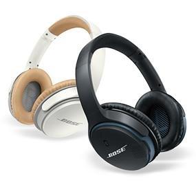 Bose SoundLink 2 headphones reviews