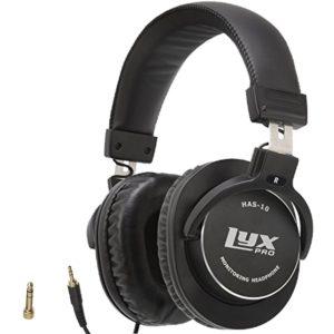 Closed-Headphones LyxPro HAS-10