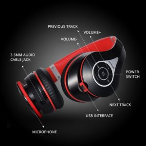 Mpow Bluetooth Headphones reviews