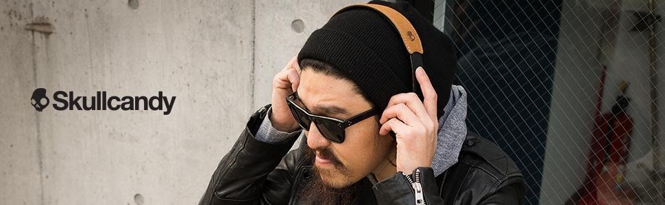 Skullcandy Grind Wireless Bluetooth Headphones