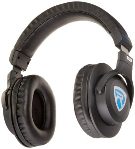 ear pad - Rockville DJ1500 DJ Headphones