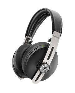 new sennheiser momentum wireless noise cancelling headphones