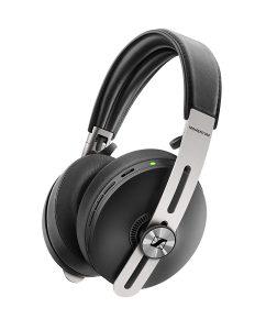 new sennheiser momentum wireless noise cancelling headphones