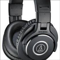 Audio Technica ATH-M40x Review