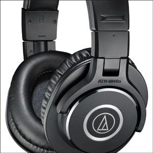 ATH-M40x review