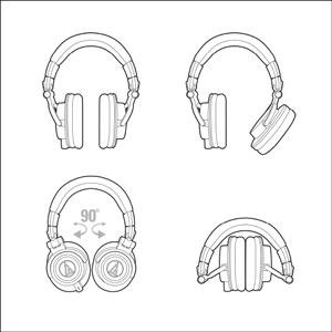 ATH-M50x review