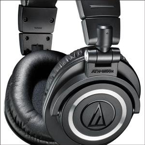 Audio-Technica ATH-M50x review