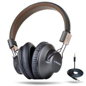 Avantree aptx Best over ear headphones