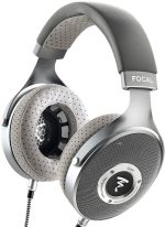 Focal Clear High-Resolution Audiphile Headphones