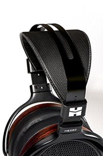 HiFiMan HE560 Planar Magnetic Headphones Review