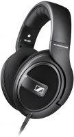 Sennheiser HD 569 closed-back headphones review