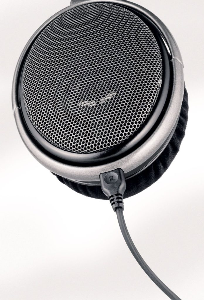Sennheiser HD 650 review