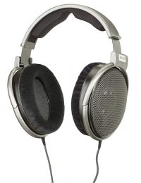Sennheiser HD 650 Open Back Headphone