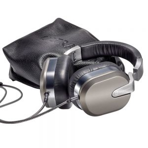 Ultrasone Edition 5 - Professional Closed-back headphones