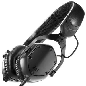 V-MODA XS - On-Ear Noise-Isolate headphones