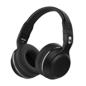 skullcandy Hesh 2 bluetooth Black