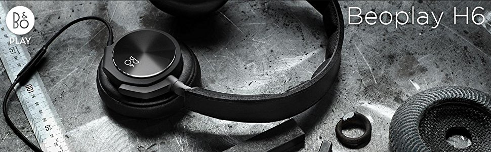 Beoplay H6 black Firday deals