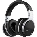 Meidong E7C Active Noise Cancelling Headphones