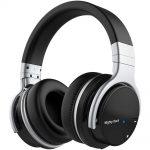 Meidong E7C Active Noise Cancelling Headphones