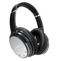 Oucomi over-ear bluetooth headphones