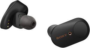 Sony WF-1000XM3 reviews