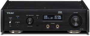 Teac UD-503-B Dual-Monaural USB DAC with Headphone Amplifier