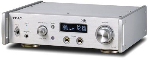 Teac UD-503 Dual-Monaural USB DAC Review