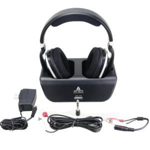 Artiste ADH300 TV Headphones