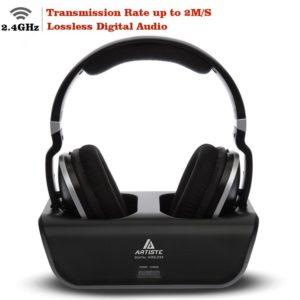 Artiste ADH300 review