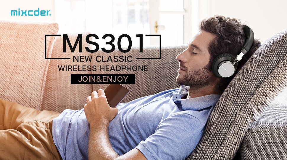 Mixcder MS301 review