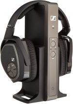 Sennheiser RS 175 RF wireless headphones system