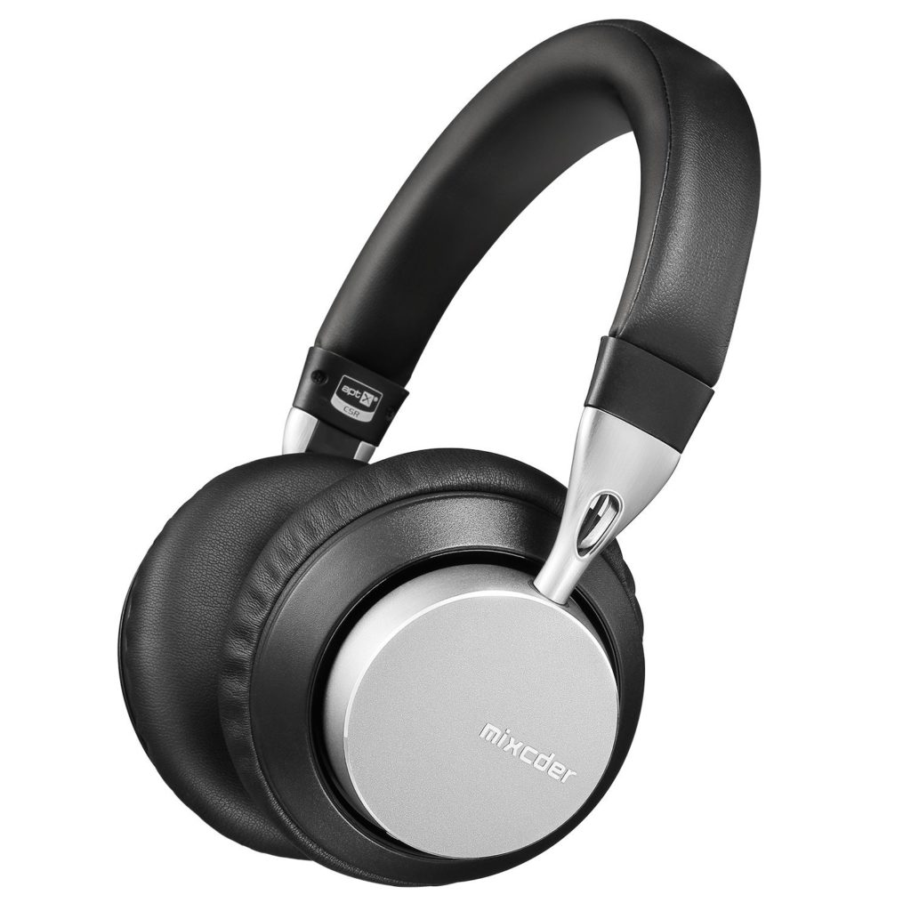 premium ms301 mixcder headphones